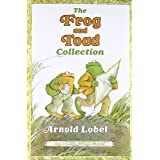 The Frog and Toad Collection (I Can Read Books) (3 Volume Set)