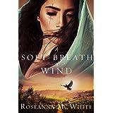 A Soft Breath of Wind (A Visibullis Story Book 2) (English Edition)