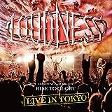 Live in Tokyo -CD+DVD-