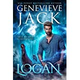Logan: A Knight World Novel (Fireborn Wolves)