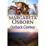 Outback Cowboy (Hot Aussie Heroes Book 1)