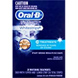 Oral-B 3D White Whitestrips 28 Treatments