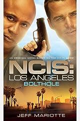 NCIS Los Angeles: Bolthole Kindle Edition
