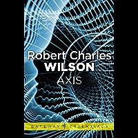 Axis (Spin Book 2) (English Edition)