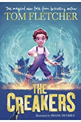 The Creakers Kindle Edition