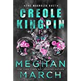 Creole Kingpin (Magnolia Duet Book 1)
