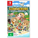 Story of Seasons: Pioneer of Olive Town - Nintendo Switch