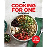 Cooking for One Cookbook: 100 Easy Recipes