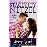 Spring Spark (Romancing Wisconsin Book 12)