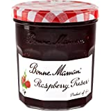 Bonne Maman Raspberry Jam, 370g