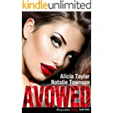 Avowed (The Manipulation Trilogy Book 3)