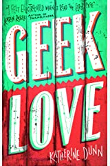 Geek Love (Abacus Books) Kindle Edition