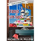 Curses and Cupcakes: A Cozy Paranormal Mystery