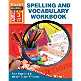 Excel Advanced Skills Workbook: Spelling and Vocabulary Workbook Year 3