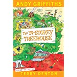 The 39-Storey Treehouse (The Treehouse Series Book 3)