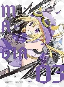 マギアレコード 魔法少女まどか☆マギカ外伝 3(完全生産限定版) [Blu-ray]