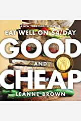 Good and Cheap: Eat Well on $4/Day Kindle Edition