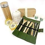 HoneySpree's Eco Gift Set
