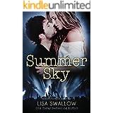 Summer Sky: A British Rock Star Romance (Blue Phoenix Book 1)