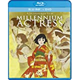 Millennium Actress [Blu-ray]