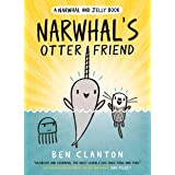 Narwhal's Otter Friend: 4