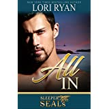 All In (Sleeper SEALs Book 9)