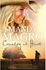 Country At Heart Kindle Edition