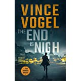 The End is Nigh (A Jack Sheridan Mystery Book 4)