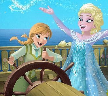 ディズニー  iPhone/Androidスマホ壁紙(1080×960)-1 - アナと雪の女王 海をこえて