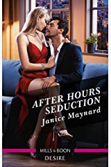 After Hours Seduction (The Men of Stone River) Kindle Edition