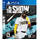 MLB The Show 21 (U.S Import)