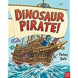Dinosaur Pirate