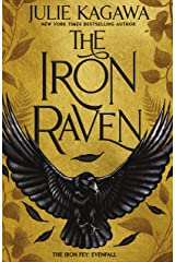 The Iron Raven Kindle Edition