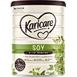 Karicare Soy Baby Infant Formula from Birth to 12 Months, 900 g