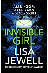 Invisible Girl: Discover the bestselling new thriller from the author of The Family Upstairs Kindle Edition
