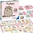 Ravensburger Pusheen Purrfect Pick: A Family Game for Cat Lovers and Pusheen Fans Ages 8 and Up