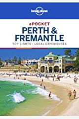 Lonely Planet Pocket Perth & Fremantle (Travel Guide) Kindle Edition