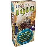 チケット to ライド USA1910
