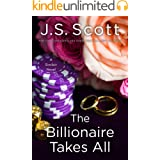The Billionaire Takes All (The Sinclairs Book 5)