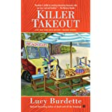 Killer Takeout (Key West Food Critic Book 7)