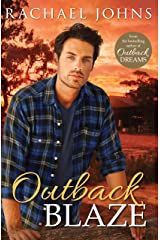 Outback Blaze (Bunyip Bay Book 2) Kindle Edition