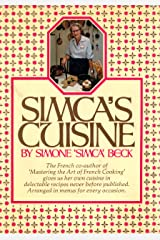 Simca's Cuisine Kindle Edition