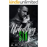 Unleashing Sin: A Slow Burn Dark Romance (Revive Series)