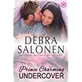 Prince Charming Undercover (Betting On Love Book 1)