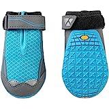 犬用靴 Grip Trex (グリップトレックス) XXS ブルースプリング 2個入り