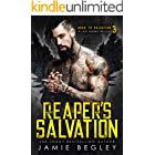 Reaper's Salvation: A Last Riders Trilogy