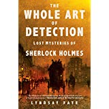 Whole Art of Detection