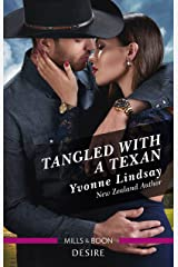 Tangled with a Texan (Texas Cattleman's Club: Houston) Kindle Edition