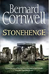 Stonehenge: A Novel of 2000 BC Kindle Edition