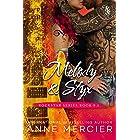 Melody & Styx (Rockstar Series Book #9.5): A ROCKSTAR SERIES ROMANCE (A Rockstar Series Between the Numbers/Holiday Short Sto
